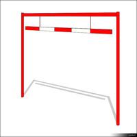 Barrier Height Restriction 01311se