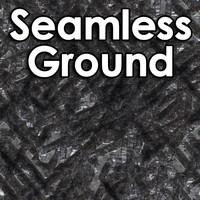 Ground 004 - Rough Land