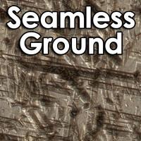 Ground 003 - Rough Land