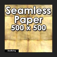Paper 009 - Parchment