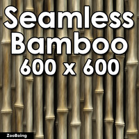 Plant 011 - Bamboo