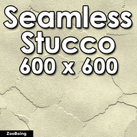 Stucco 004 - Seamless
