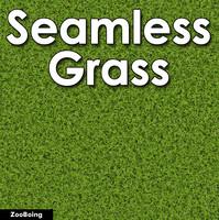 Grass 001 - Seamless Texutre