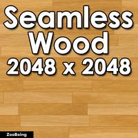 Wood 042 - Flooring