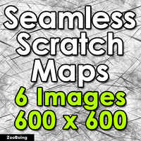 Set 006 - Scratch Maps