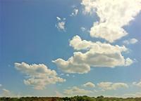Sky 009 - Background