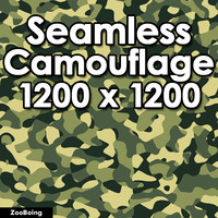 Military 007 - Camouflage