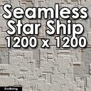 SpaceShip 006 - Hull