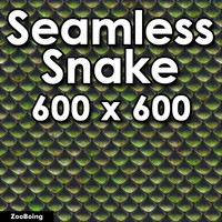 Skin 027 - Snake