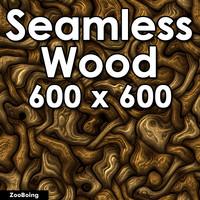 Wood 014 - Driftwood