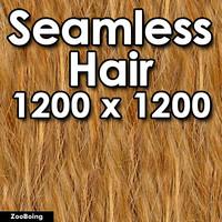 Hair 08 - Brown