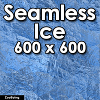 Water 038 - Ice