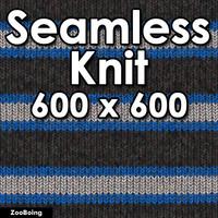 Cloth 007 - Knit