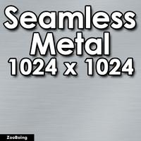 Metal 009 - Brushed Metal