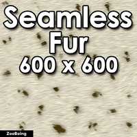 Skin 017 - Fur