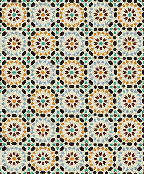 texture   design islamic art
