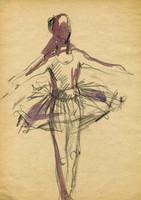 ballerina no.2