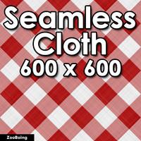 Cloth 015 - Picnic Tablecloth