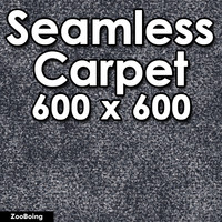 Carpet 001 - Cut Pile