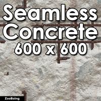 Concrete 003 - Rebar