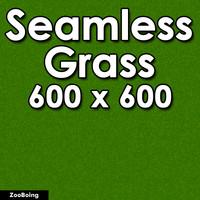 Grass 011 - Seamless Texture