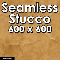 Stucco 009 - Seamless