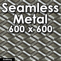 Metal 050 - Chrome