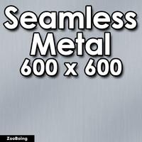Metal 011 - Brushed Metal