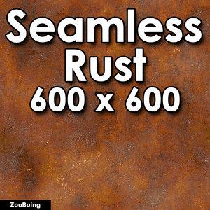 Metal 028 - Rust