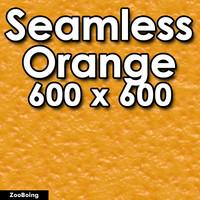 Food 009 - Orange