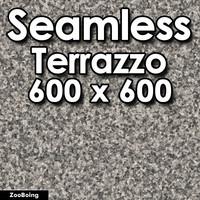 Stone 007 - Terrazzo