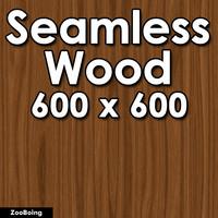 Wood 038 - Seamless