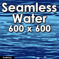 Water 005 - Seamless