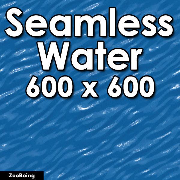 Water 006 - Seamless