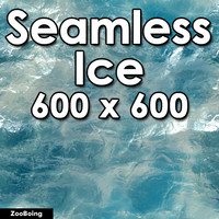 Water 010 - Ice