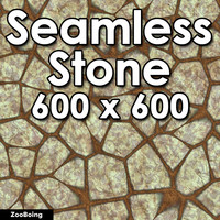 Stone 003 - Seamless