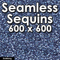 Cloth 021 - Sequins