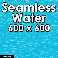 Water 015 - Seamless
