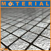 Metal Grid Material
