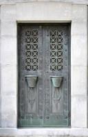 Bronze Crypt Door Texture(1)