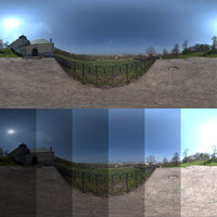 CGAxis HDRI Maps 01 01