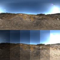 CGAxis HDRI Maps 01 07
