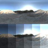 CGAxis HDRI Maps 01 09