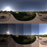 CGAxis HDRI Maps 03 05