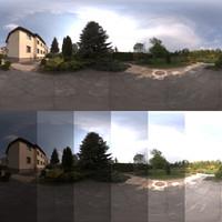 CGAxis HDRI Maps 03 08