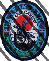 Grand Canyon - Patch
