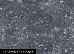 Speckled Metal - High Contrast
