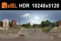 HDR 044 Silos sIBL