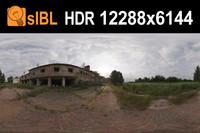 HDR 076 Old Hangar