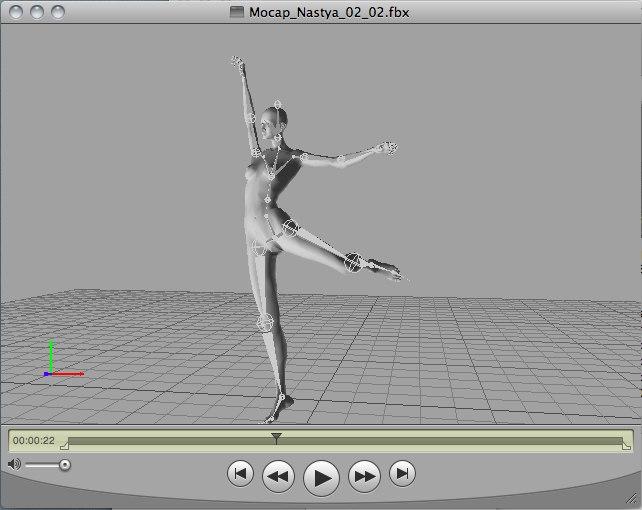 Dance 3D Models and Textures | TurboSquid com